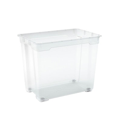 R-Box XXL with Wheels - 80L with Lid