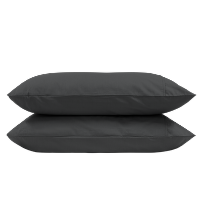 Aurora Pillow Case (Set of 2) - Granite - Image 1