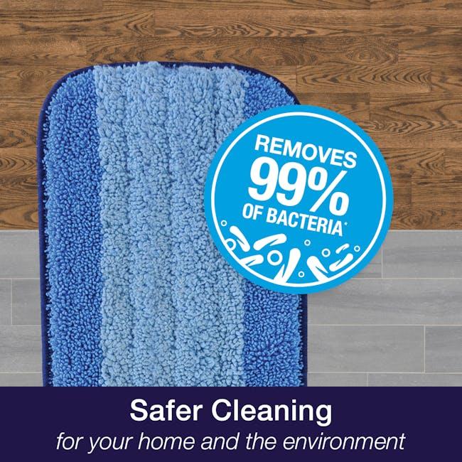 Bona Microfiber Cleaning Pad - 3