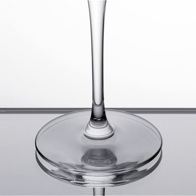Chef & Sommelier Open Up Round Wine Glass 37cl - Set of 6 - 4