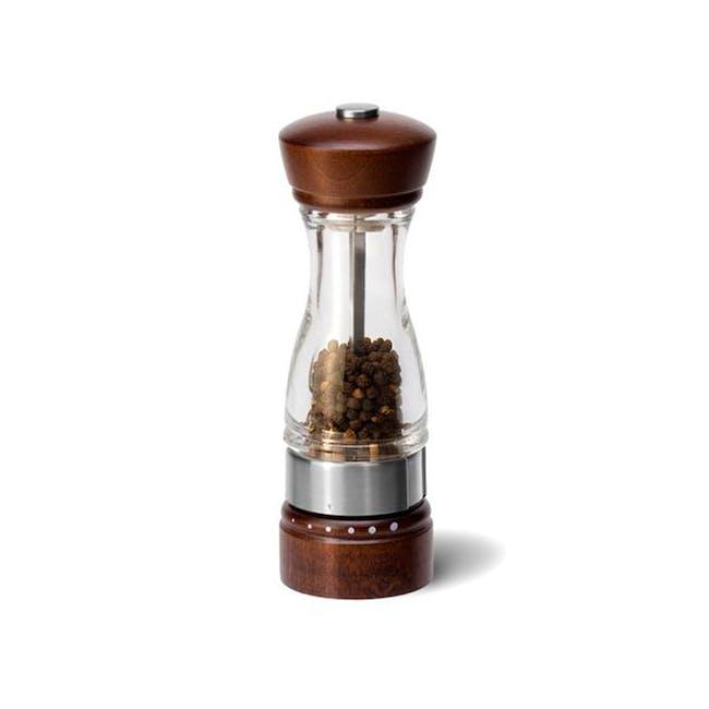 Cole & Mason Precision Keswick Pepper Mill - 0
