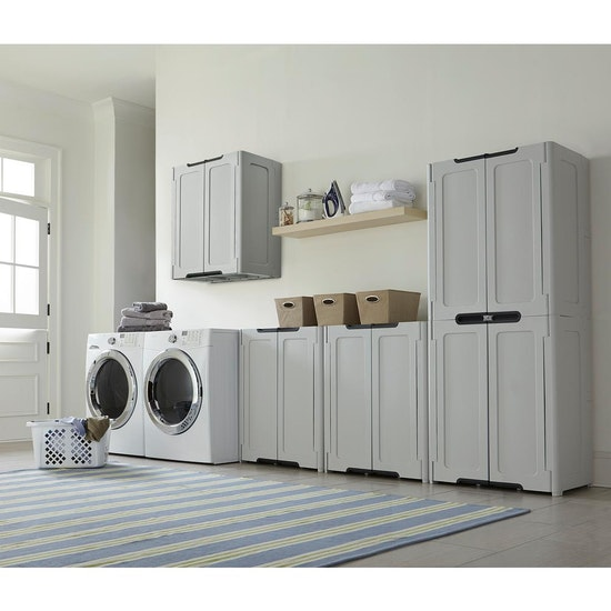 Magix Foldable Cabinet Keter Hipvan