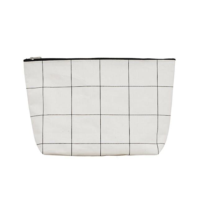 Squares Toiletry Bag - 0