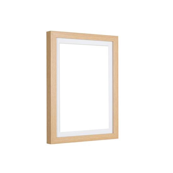 A3 Size Wooden Frame - Natural - Image 1