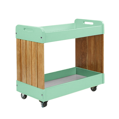 Mikelle Trolley - Candy Mint - Image 1