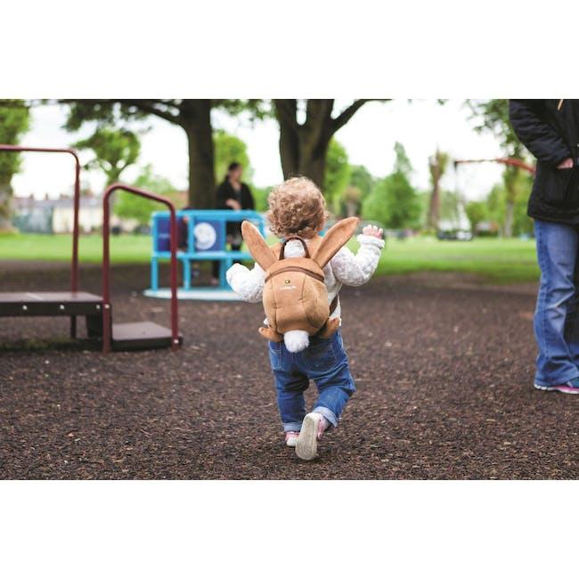 LittleLife Animal Toddler Backpack - Bunny - 1