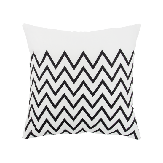 HipVan Bundles - Geo Cushion - Chevron