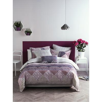 (Queen) Inez 4-Pc Bedding Set - Image 2