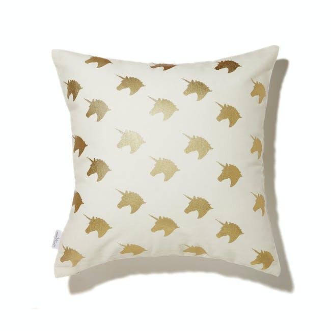 Unicorn Cushion Cover - 0