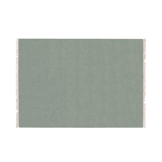 Laholm - Stringa Flatwoven Rug 3m x 2m - Teal