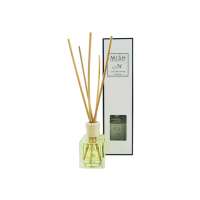 Diffuser - Lemongrass - Image 1