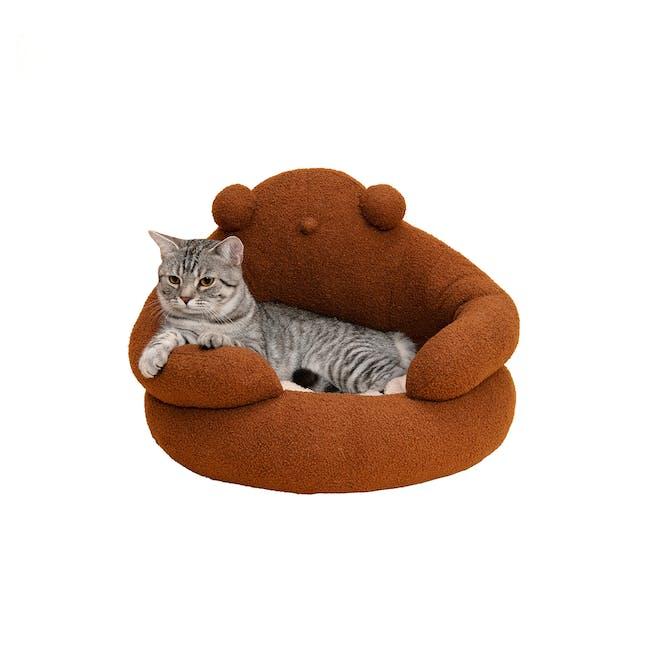 Pidan Bear Pet Bed - 0