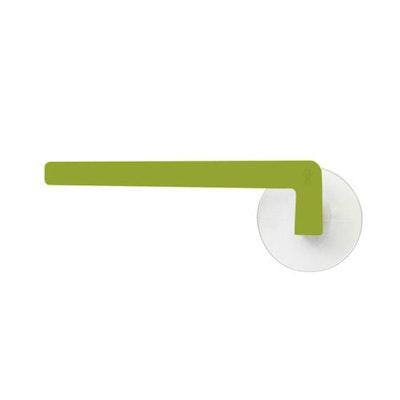 Dish Cloth Holder - Lime Green - Image 1