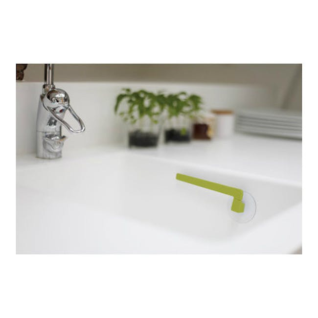 Bosign Dish Cloth Holder - Lime Green - 3