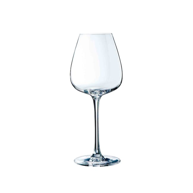 Chef & Sommelier Grands Cépages Wine Glass - Set of 6 (2 Sizes) - 3