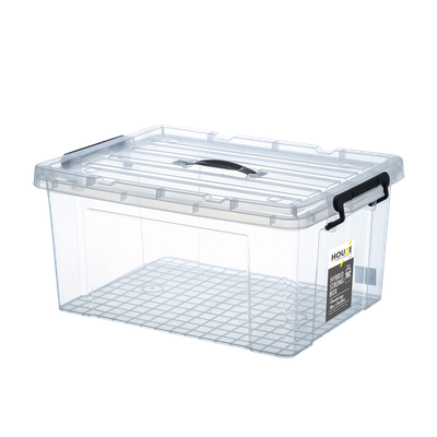 20L 'HYBRID' Strong Box - Image 1