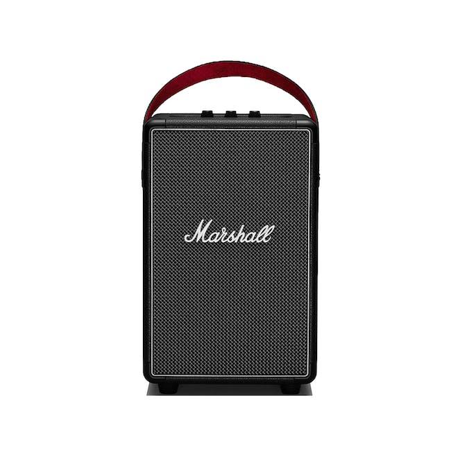 Marshall Tufton Wireless Speaker - Black - 0