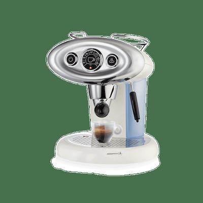 illy X7.1 iperEspresso Coffee Machine - White - Image 2