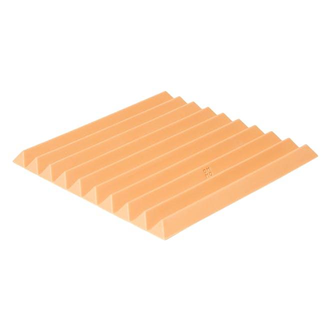 OMMO Flip Folding Trivet - Terracotta - 0