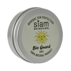 Bio Guard Face Mineral Sun Protection