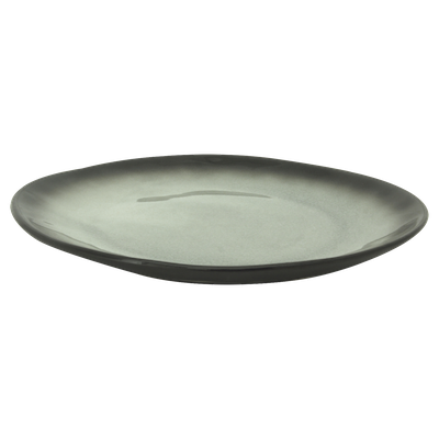 Lilac Large Dinner Plate - Grey (Set of 6) - Image 1