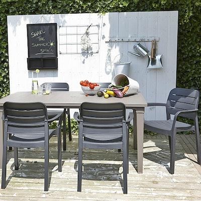 Futura Table - Cappuccino - Image 2
