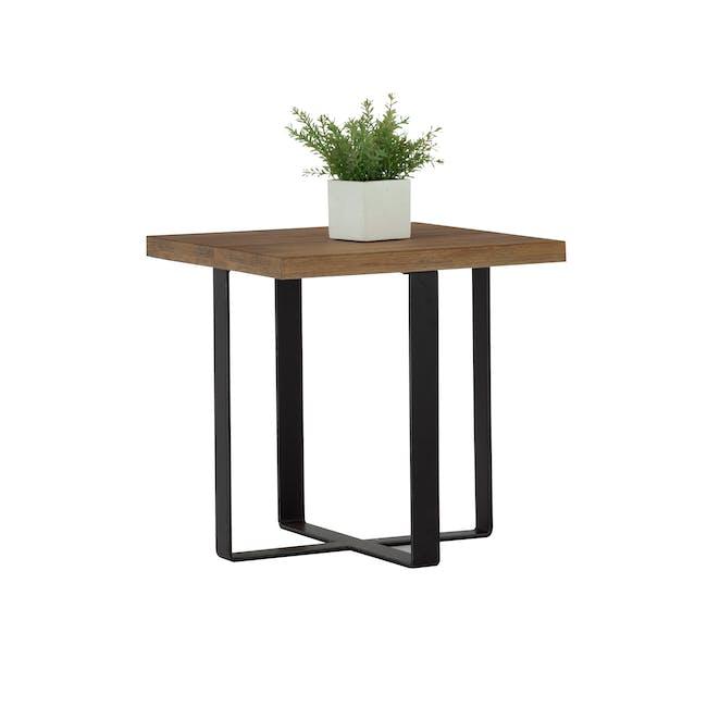 Dakota Side Table - 2