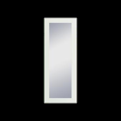 Tancy Full-Length Mirror 45 x 120 cm - White - Image 2