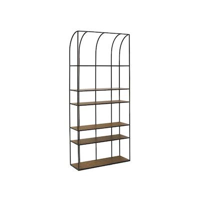 Arc Shelf
