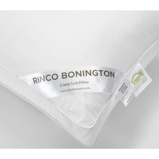 Rinco Bonington Comfy Loft Pillow - 3
