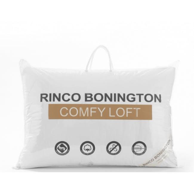 Rinco Bonington Comfy Loft Pillow - 1