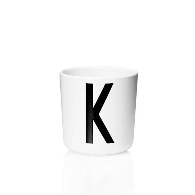 Melamine cup K-T - 0