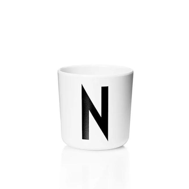 Melamine cup K-T - 6