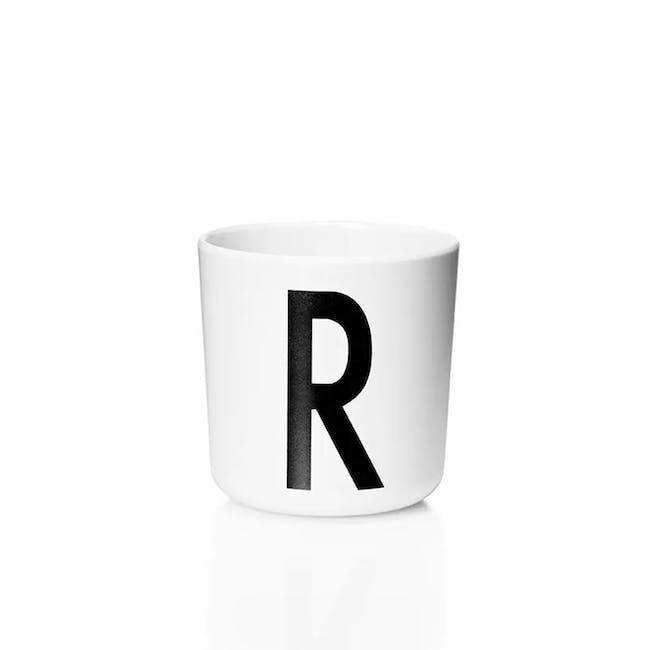 Melamine cup K-T - 10
