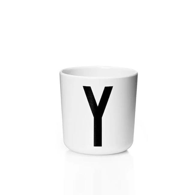 Melamine cup K-T - 17