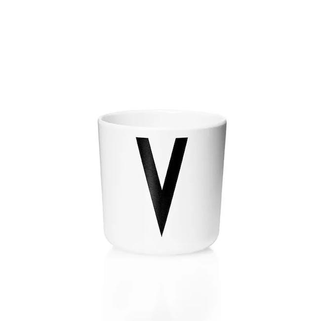 Melamine Cup U-Z - 4