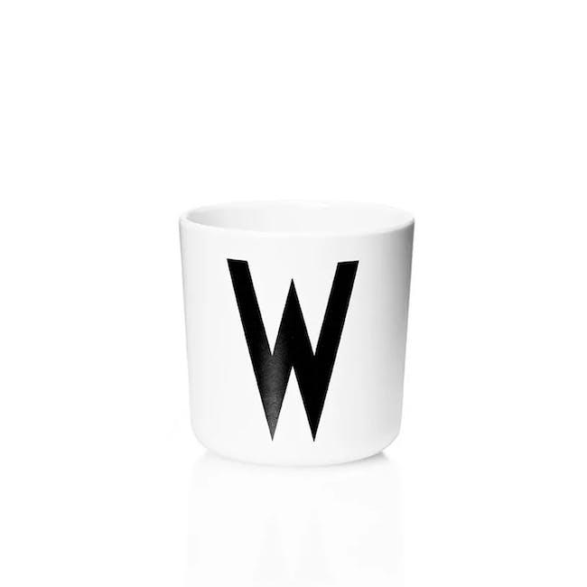 Melamine Cup U-Z - 5