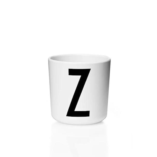 Melamine Cup U-Z - 8