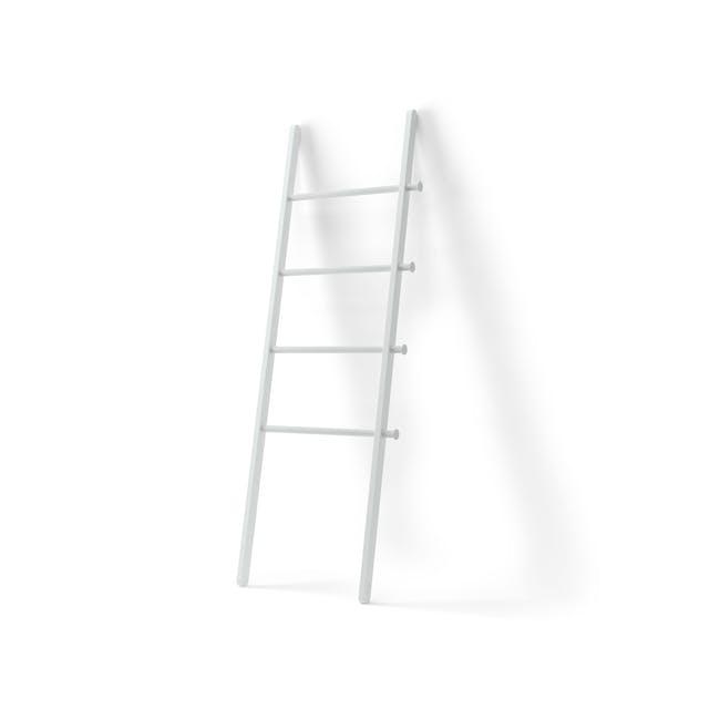 Leana Ladder - White - 2