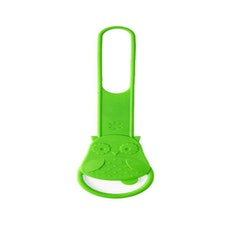 Walk-Along Stroller Handle - Green