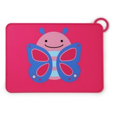 Zoo Placemat - Butterfly