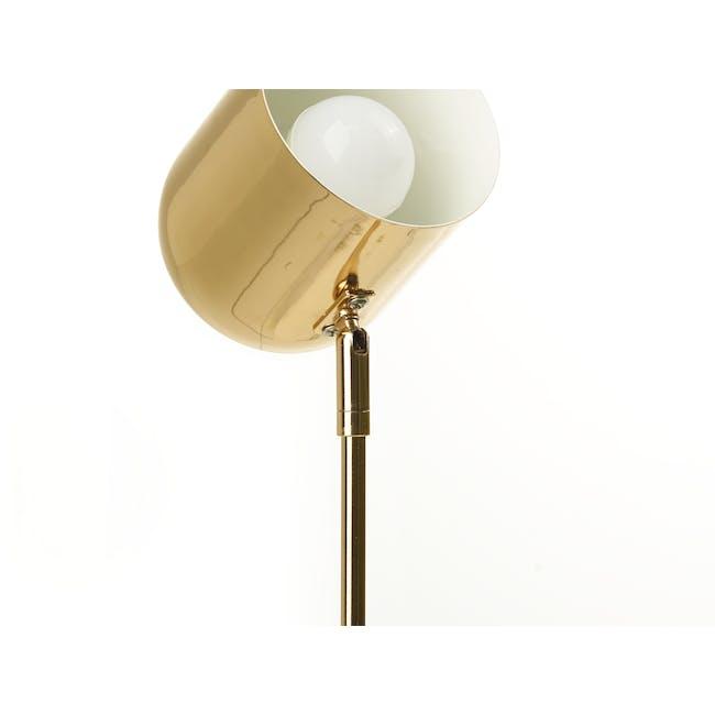 Sofia Table Lamp - Brass - 2