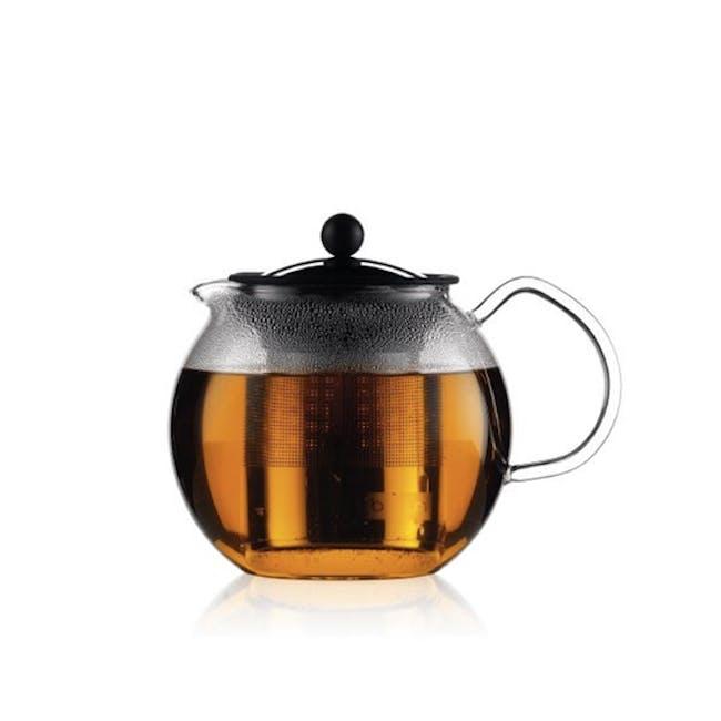 ASSAM Tea Press 1L - 0