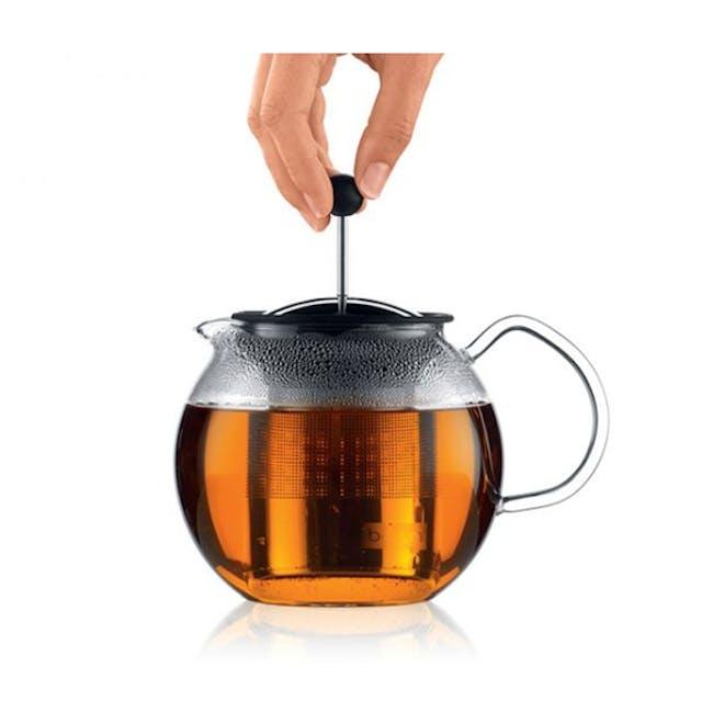 ASSAM Tea Press 1L - 1
