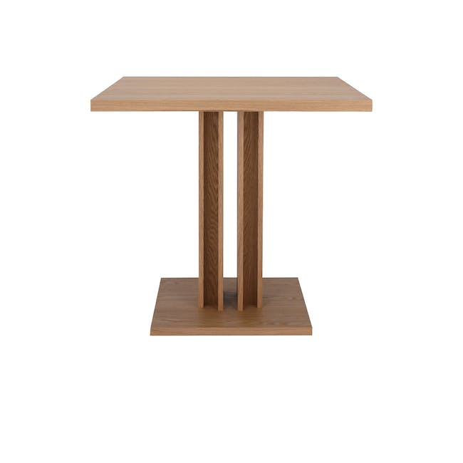 Colton Square Dining Table 0.8m - 3