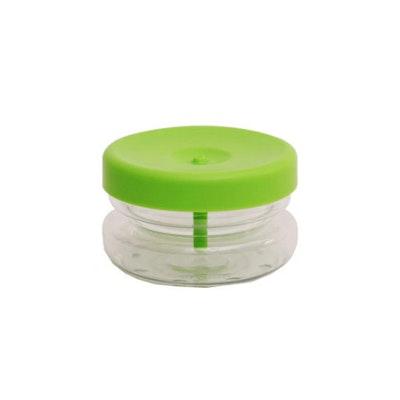 Instant Soap Dish Dispenser - Lime Green - Image 1