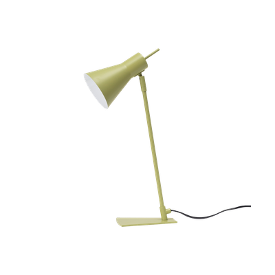 Weevil Table Lamp - Light Green - Image 1