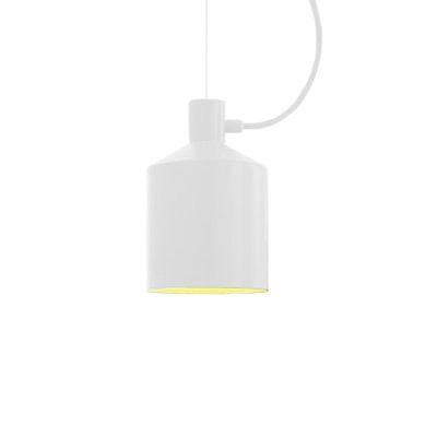FOCUS Pendant Lamp - White