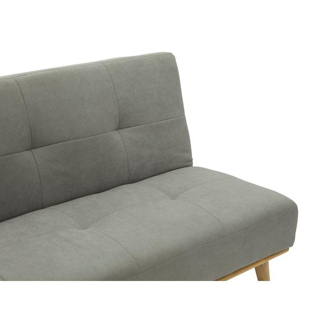 Kori Sofa Bed - Pigeon Grey - 10