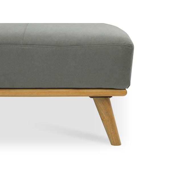 Kori Sofa Bed - Pigeon Grey - 9
